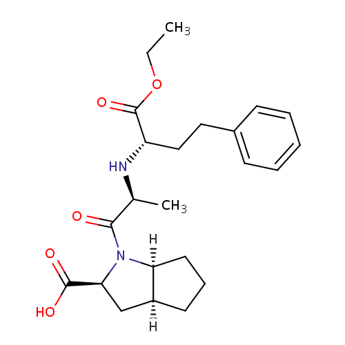 DT-Web: Drugs for category Angiotensin-converting Enzyme